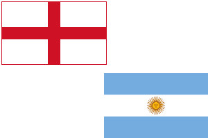 England v Argentina: Autumn Rugby Internationals Underway