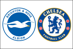 Brighton v Chelsea: Grab 50/1 on at Least One Goal Scored with Ladbrokes