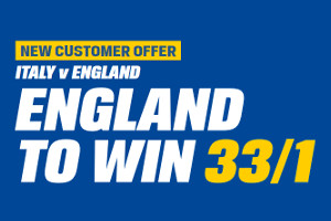 Six Nations Rugby: Get 33/1 with Coral on England to beat Italy
