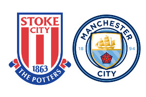 Stoke City v Manchester City – Claim 40/1 on Manchester City with Coral