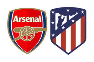 Arsenal v Atletico Madrid: Join Ladbrokes for 25/1 a Yellow Card