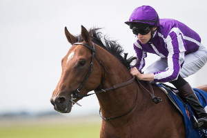 Investec Derby 2018: Join Coral for 33/1 Saxon Warrior to Win