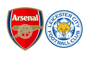 Join SportPesa for 5/1 Arsenal to beat Leicester City