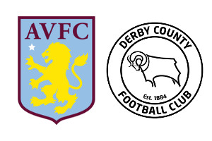 aston villa derby county