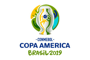 Copa America: Join 888Sport for 9/1 Brazil or 33/1 Argentina